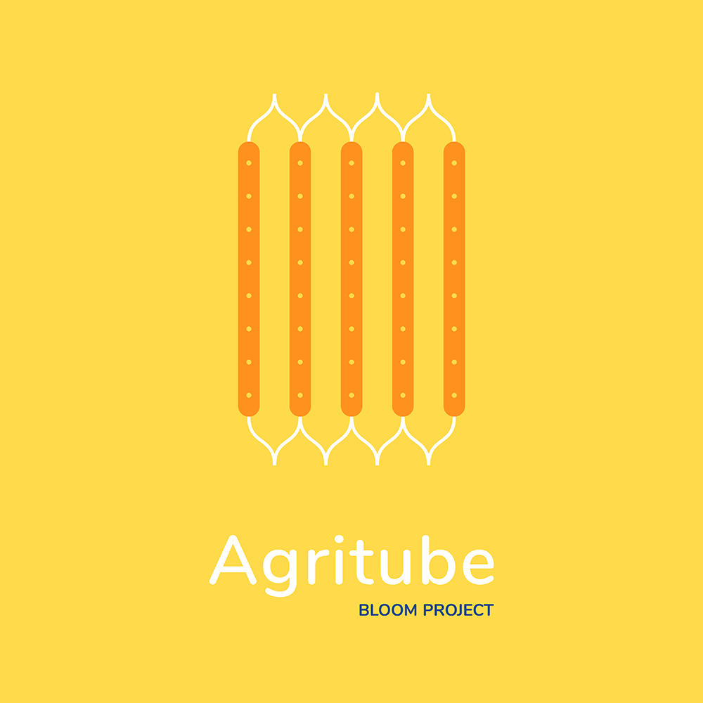 Project #1<br /> Agritube