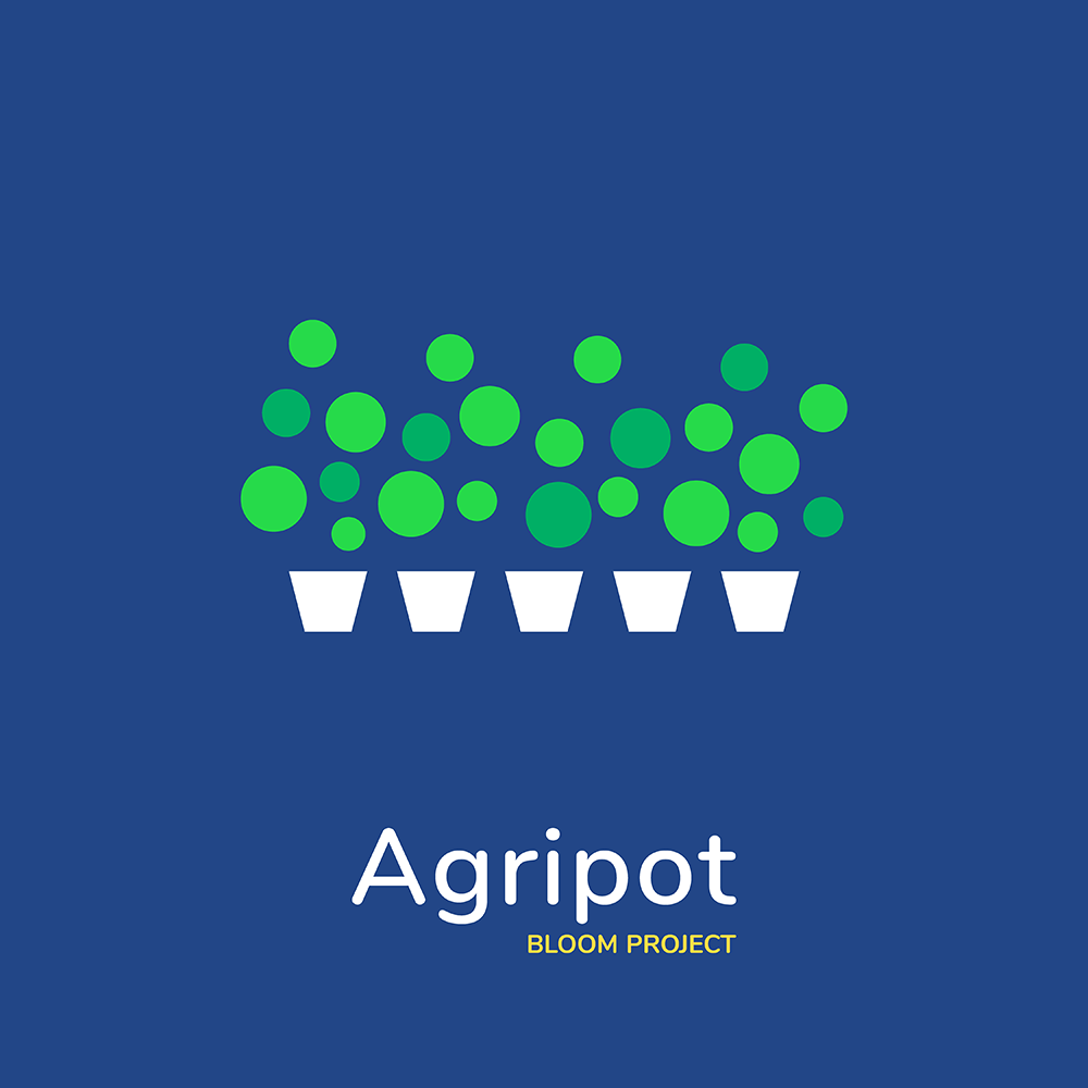 Project #2<br /> Agripot